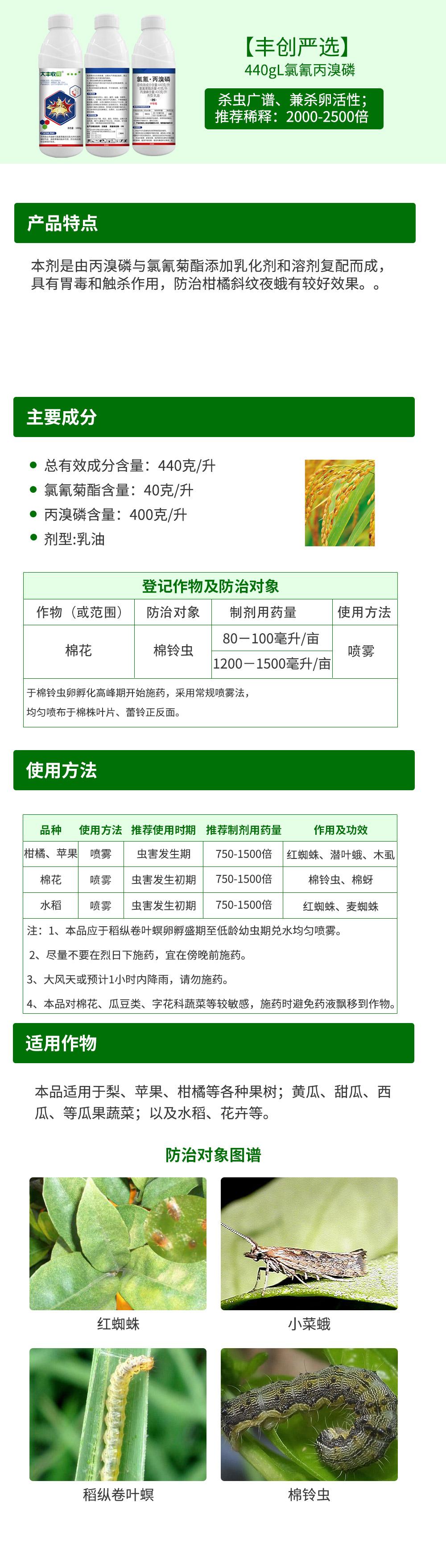 【丰创严选】440gL氯氰丙溴磷-乳油1000g.jpg